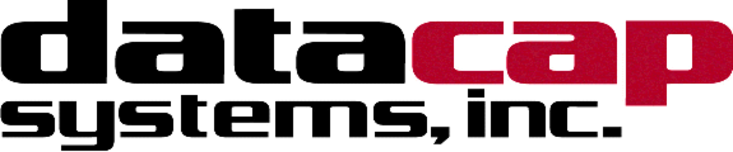 DataCap Systems Logo
