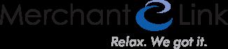 Merchant Link Logo
