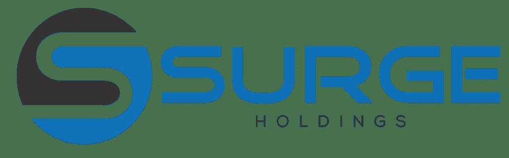 Surge Holdings Logo