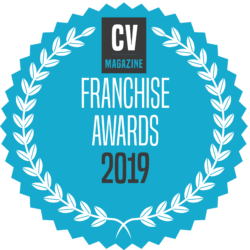 2019 Franchise Awards Winner